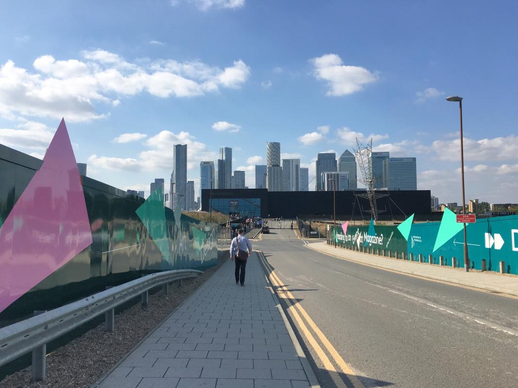 London Design Festival 2021